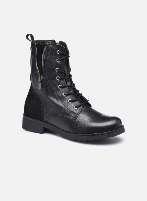 Bottines et boots TBS Peytone Noir vue détail/paire
