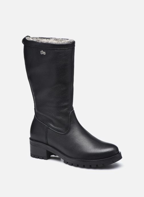 Stiefeletten & Boots TBS Philina schwarz detaillierte ansicht/modell