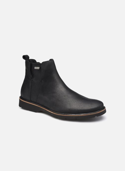 Boots en enkellaarsjes TBS Prastol Zwart detail