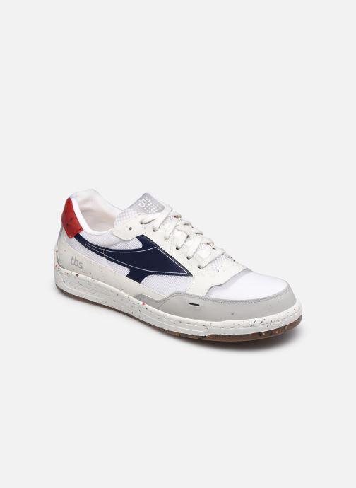Sneaker TBS Rsource1X8D61 weiß detaillierte ansicht/modell