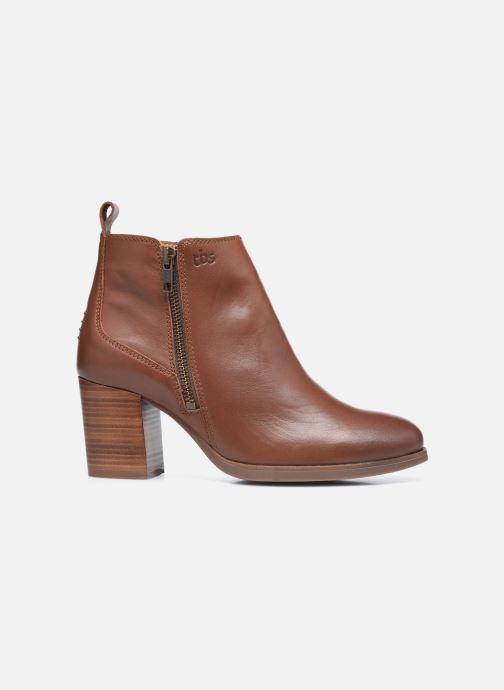 Bottines et boots TBS Rosalia Marron vue derrière