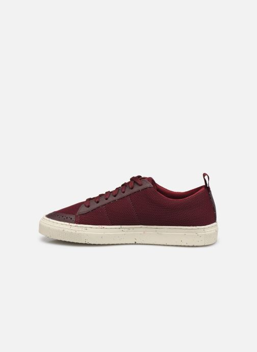 Sneakers TBS Rsourse2Q7276 Rood voorkant
