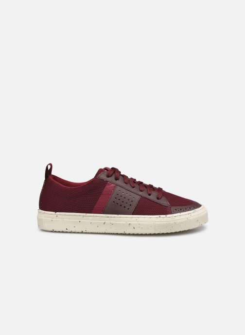 Sneakers TBS Rsourse2Q7276 Rood achterkant