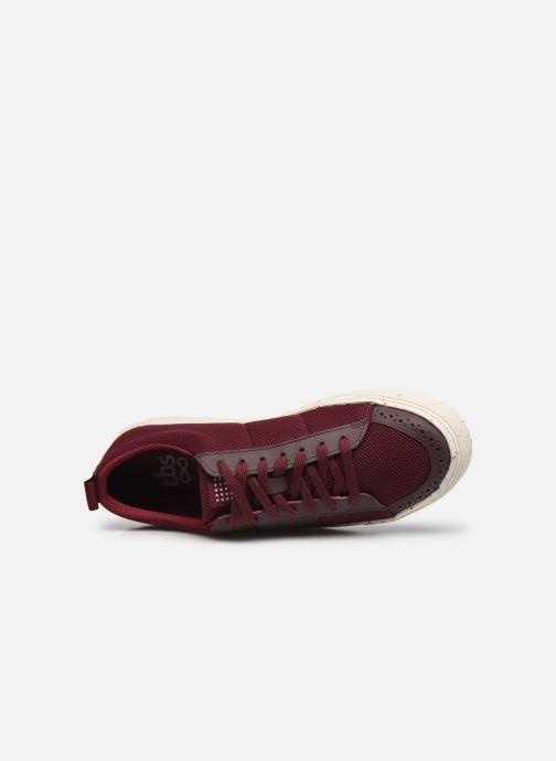 Sneakers TBS Rsourse2Q7276 Rood links