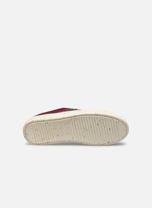 Sneakers TBS Rsourse2Q7276 Rood boven