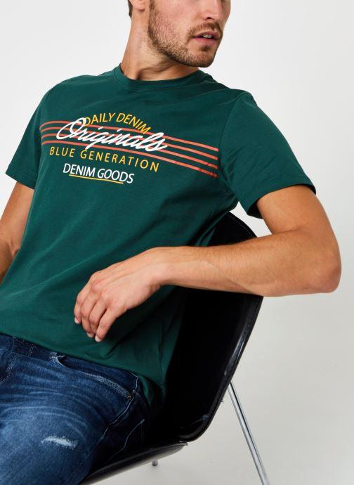 T-shirt - Jortonni Tee
