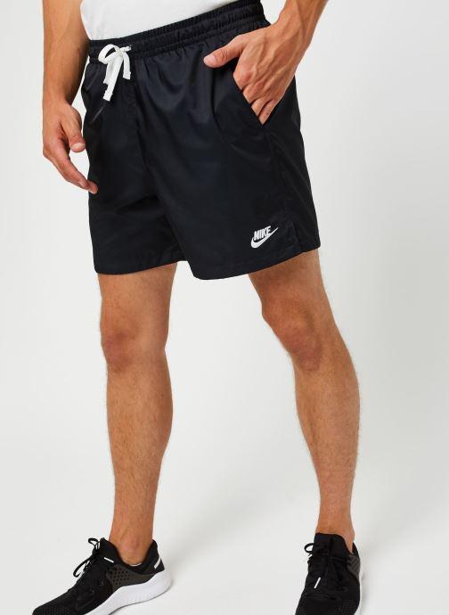 Vêtements Nike M Nsw Sce Short Wvn Flow Noir vue détail/paire