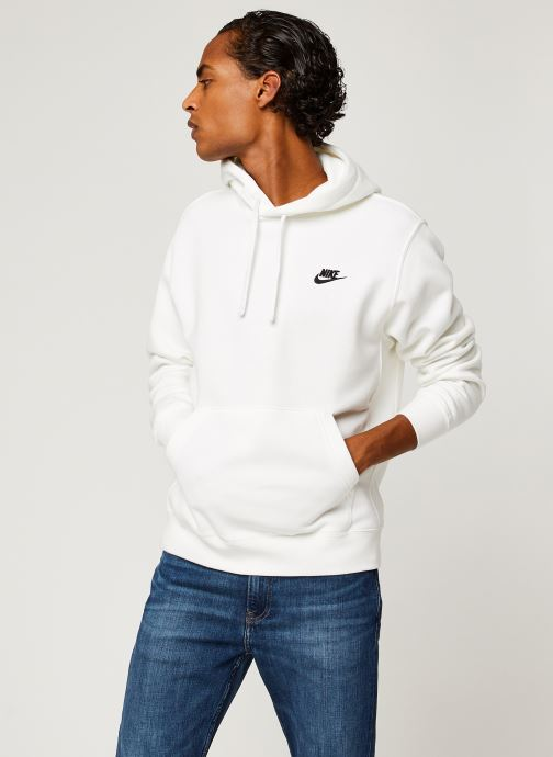 Kleding Accessoires M Nsw Club Hoodie Po Bb