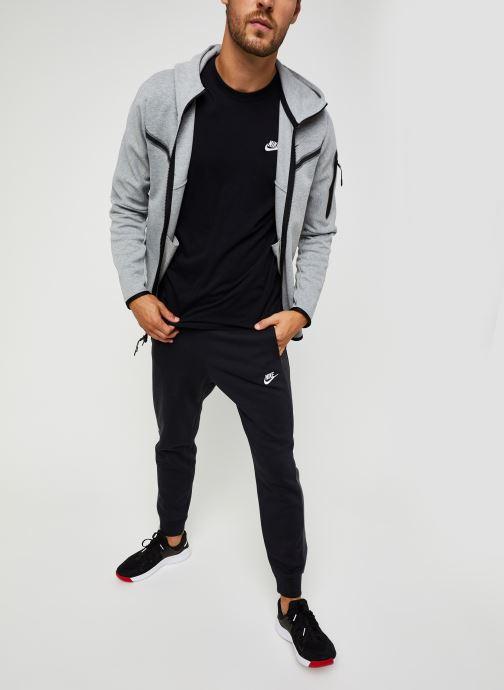Vêtements Nike M Nsw Jggr Bb Cb Noir vue bas / vue portée sac