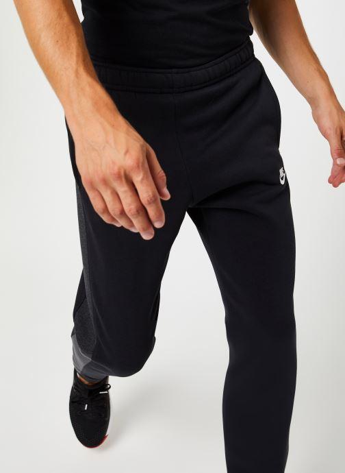 Vêtements Nike M Nsw Jggr Bb Cb Noir vue détail/paire