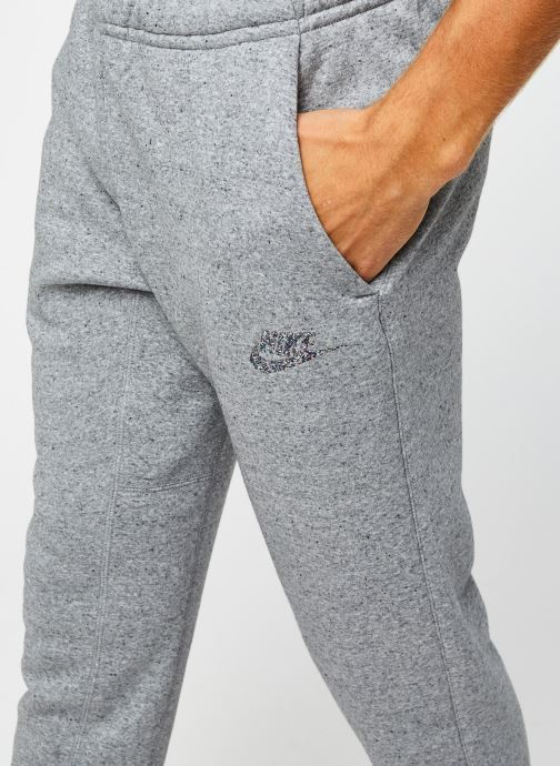 Vêtements Nike M Nsw Jogger Sb Revival Gris vue face