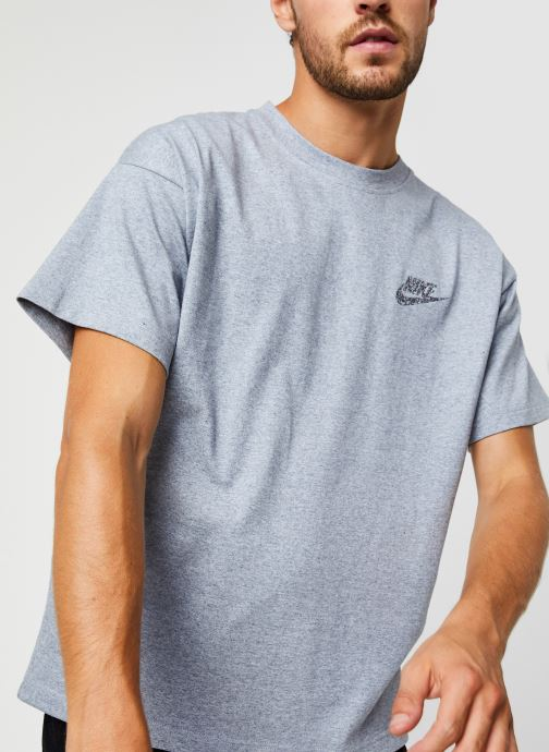 Vêtements Accessoires M Nsw Ss Top Jsy Revival