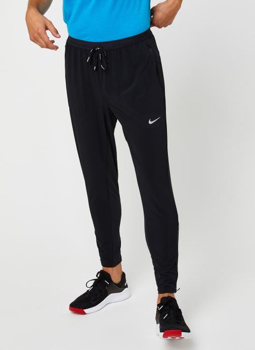 Vêtements Nike M Nk Df Phenom Elite Wvn Pant Noir vue détail/paire