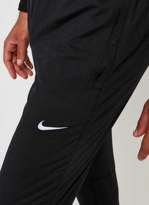 Vêtements Nike M Nk Essential Knit Pant Noir vue face