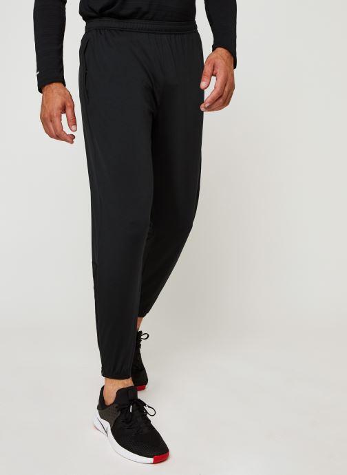 Vêtements Nike M Nk Essential Knit Pant Noir vue détail/paire