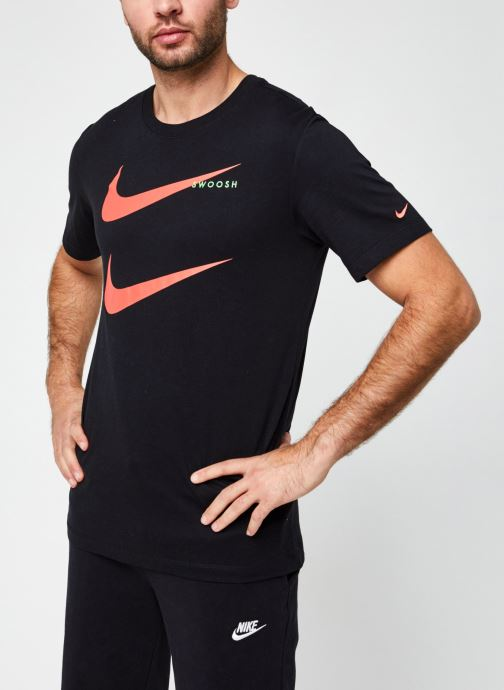 T-shirt - M Nsw Ss Tee Swoosh Pk 2