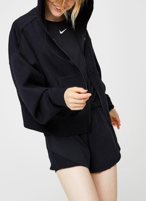 Vêtements Accessoires W Nsw Fz Flc Trend