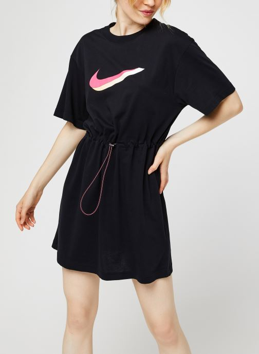 Robe mini - W Nsw Icn Clsh Dress Ss