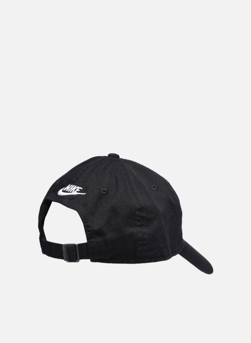 Kappe Nike U Nsw H86 Cap Jdi Wash Cap schwarz schuhe getragen