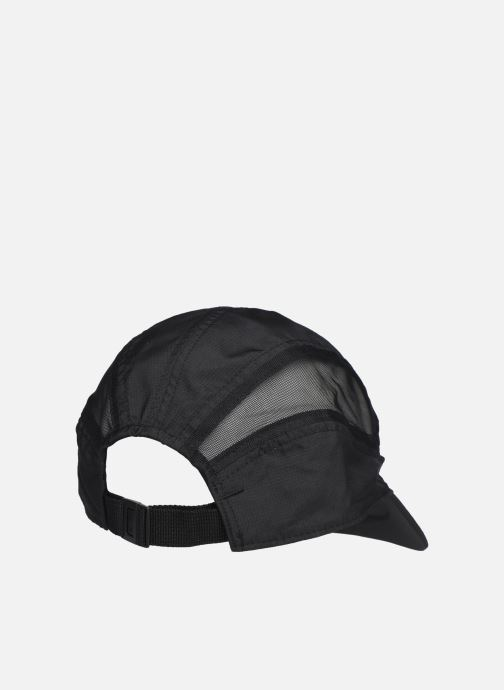 Kappe Nike U Nsw Tlwd Cap Nike Air schwarz schuhe getragen