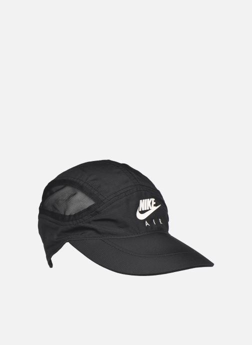 Casquettes Nike U Nsw Tlwd Cap Nike Air Noir vue détail/paire