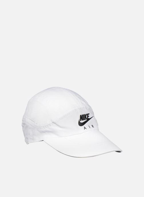 Casquettes Nike U Nsw Tlwd Cap Nike Air Blanc vue détail/paire