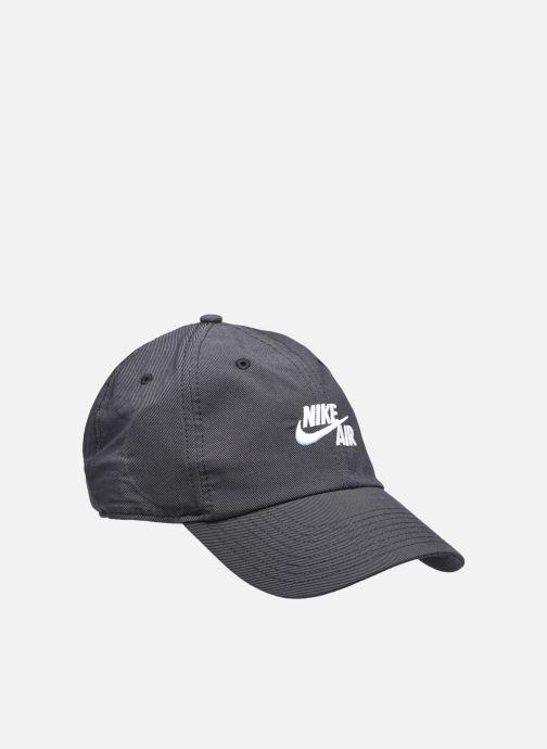 Casquettes Nike U Nsw H86 Cap Futura Air Noir vue détail/paire