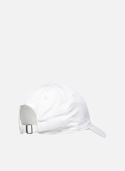 Kappe Nike U Nsw H86 Cap Futura Air weiß schuhe getragen