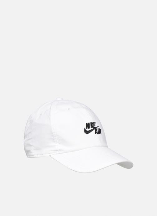 Kappe Nike U Nsw H86 Cap Futura Air weiß detaillierte ansicht/modell