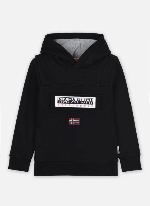 Sweatshirt hoodie - K Burgee W