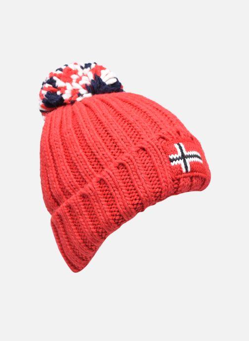 Mütze Napapijri K SEMIURY 4 rot detaillierte ansicht/modell