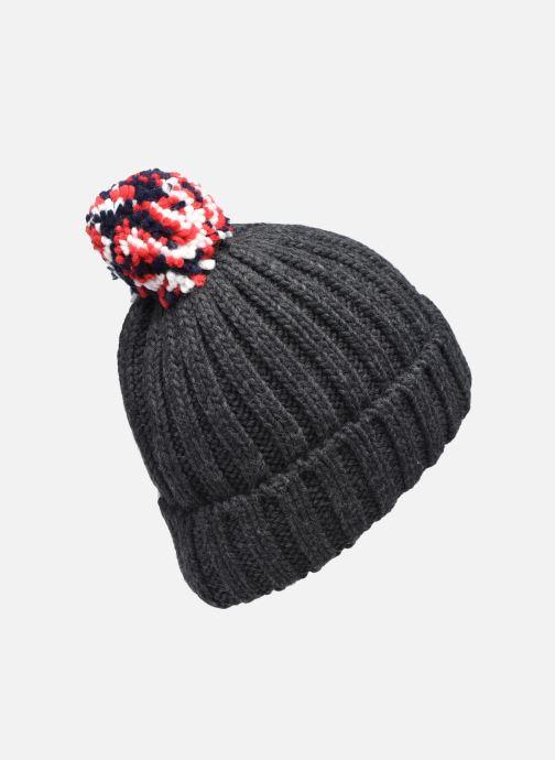 Mütze Napapijri K SEMIURY 4 grau schuhe getragen
