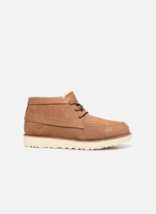 Boots en enkellaarsjes UGG Campout Chukka Bruin achterkant