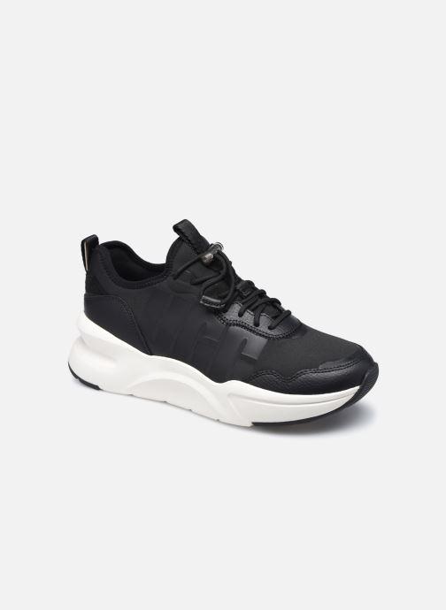 Sneaker UGG LA Daze schwarz detaillierte ansicht/modell