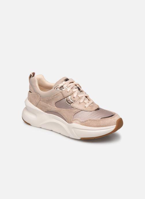 Sneakers UGG LA Hills Rosa vedi dettaglio/paio