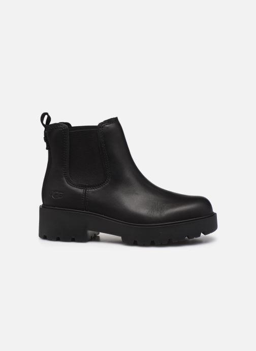 Boots en enkellaarsjes UGG Markstrum Zwart achterkant