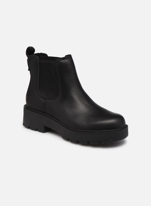 Boots en enkellaarsjes UGG Markstrum Zwart detail