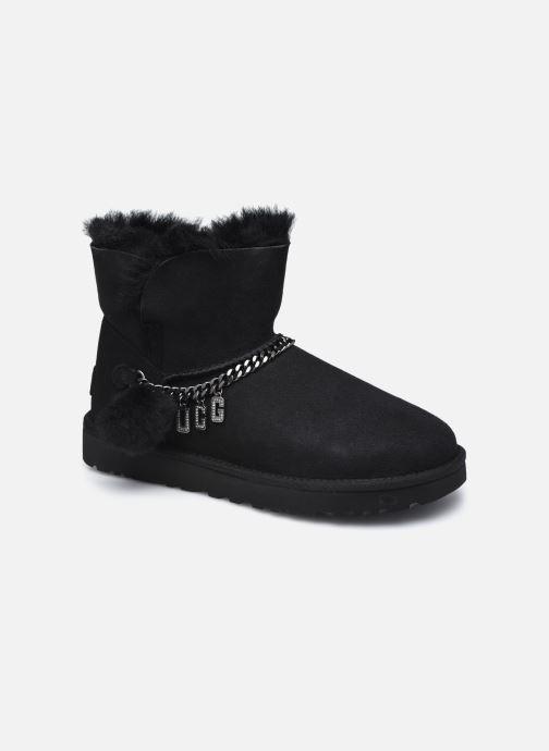 Bottines et boots Femme Classic UGG Charm Mini