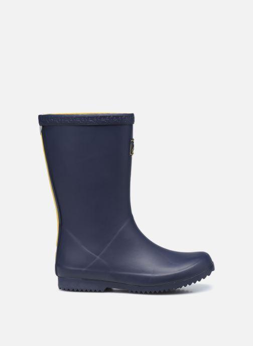 Stivali Tom Joule Bottes de pluie Roll Up Azzurro immagine posteriore