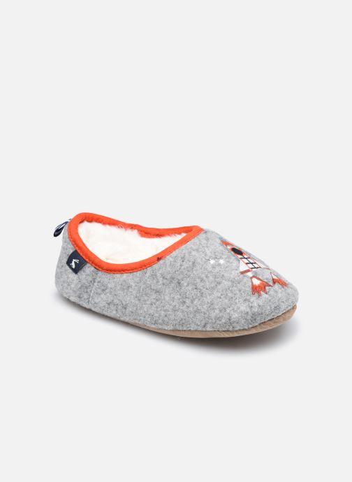 Pantofole Bambino Chaussons Mule Jnr Slippet