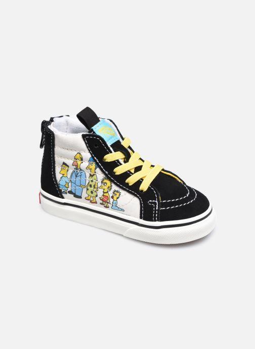 Sneakers Bambino TD SK8-Hi Zip