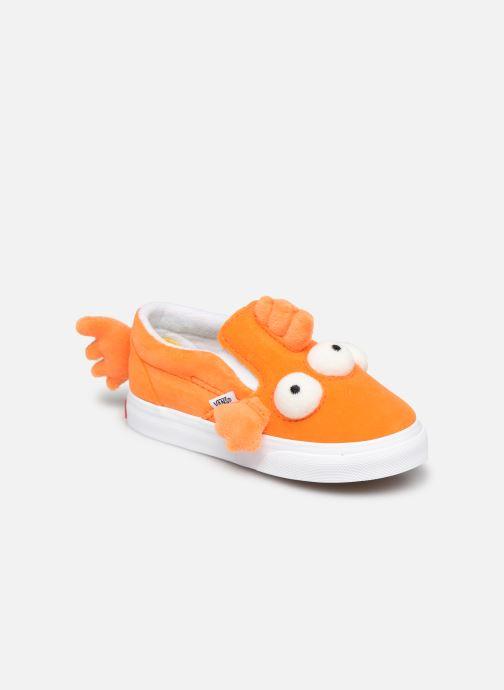Sneaker Kinder TD Fish Slip-On V