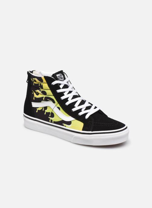Sneakers Kinderen JN SK8-Hi zip