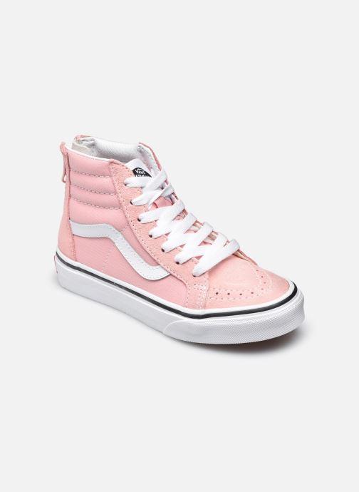 Sneaker Kinder UY SK8-Hi Zip