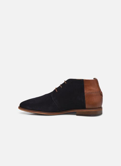 Bottines et boots Kost IRWIN 5 A Bleu vue face