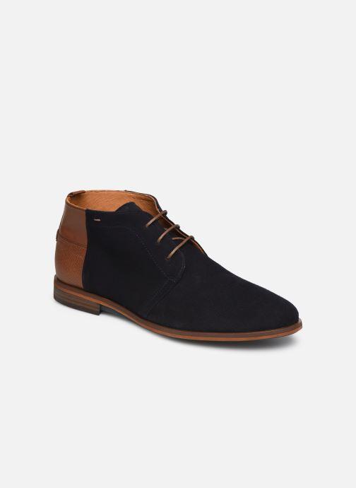Bottines et boots Kost IRWIN 5 A Bleu vue détail/paire