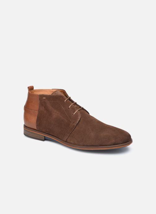 Stiefeletten & Boots Kost IRWIN 5 A braun detaillierte ansicht/modell