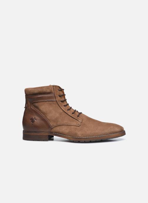 Stiefeletten & Boots Kost VENTURA 5 braun ansicht von hinten