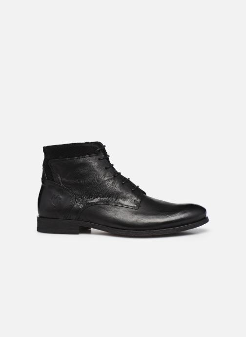 Bottines et boots Kost HOWARD 35 Noir vue derrière