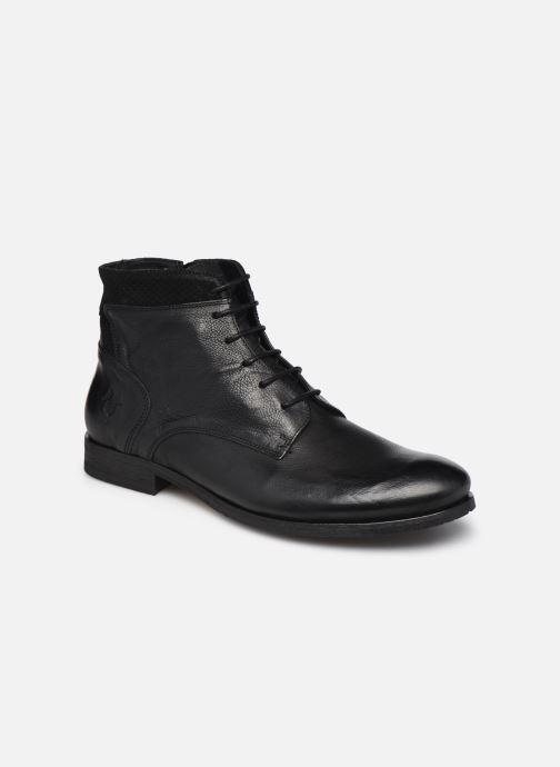 Bottines et boots Kost HOWARD 35 Noir vue détail/paire